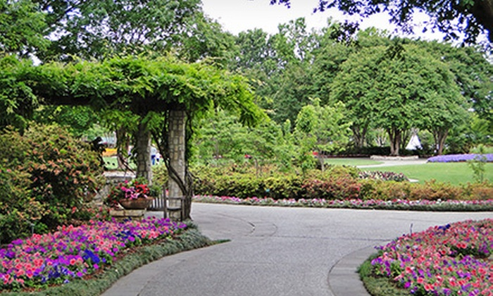 Dallas Arboretum (DUPE)   The Dallas Arboretum: $6 To Visit Aliceu0027s  Adventures In ...
