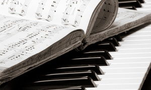 Pape Conservatory of Music: $30 for $60 Worth of Services at Pape Conservatory of Music
