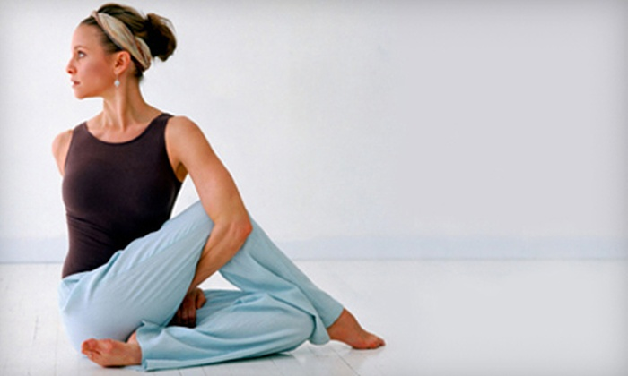 Bikram Yoga Miami - South Beach: $25 for Five Bikram Yoga Classes at Bikram Yoga Miami ($125 Value)