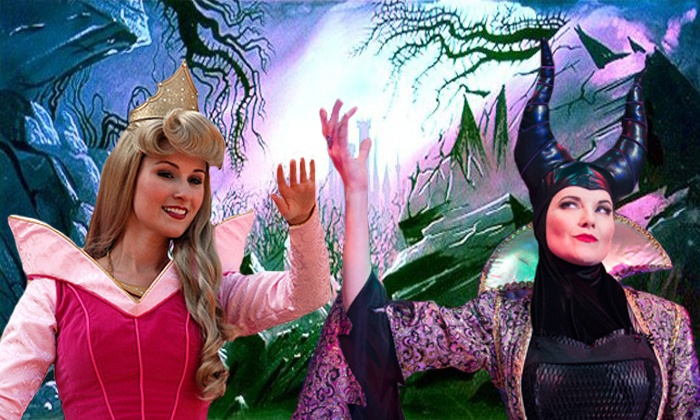 """Sleeping Beauty"" - Cameo Theatre: ""Disney's Sleeping Beauty"" at Cameo Theatre, July 18–August 9 (Up to 50% Off)"