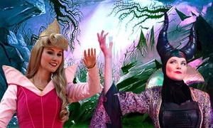 """Sleeping Beauty"": ""Disney's Sleeping Beauty"" at Cameo Theatre, July 18–August 9 (Up to 50% Off)"