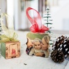 Up to 75% Off Personalized Christmas Ornaments