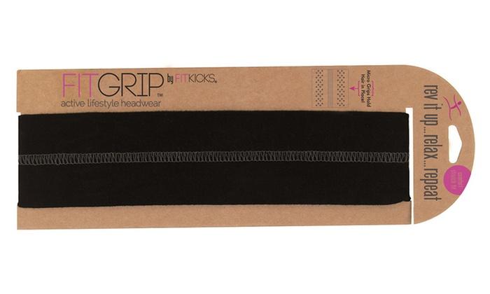 FitGrip Lifestyle Non-Slip Headband