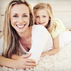 Up to 79% Off Carpet Cleaning