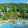 Four-Star, Family-Friendly Resort near Lake Tahoe