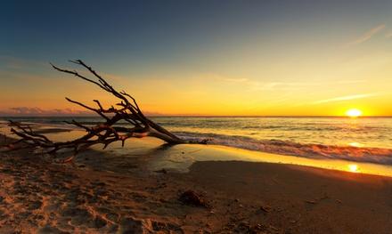 Rewal: wakacje 1-7 nocy dla 2 lub 4 osób z wyżywieniem i masażem w Baltic Sun