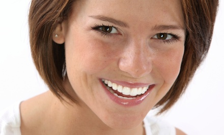 $49 for a One-Hour Dental Exam with Cleaning and X-rays at Tomorrow's Dentistry Today (Up to $250 Value)