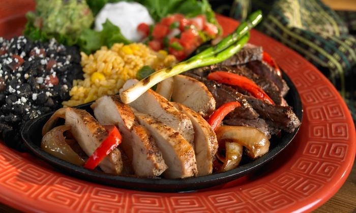 La Casa de Isaac - Multiple Locations: $12 for $20 Worth of Mexican Cuisine for Two or More at La Casa De Isaac