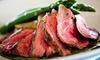 BYOB Steak Cooking Class - Taste Buds Kitchen: Sear Steaks and Sip Drinks at a BYOB Cooking Class