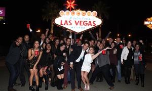 Las Vegas Nightclub Club Crawl: Las Vegas Nightclub Crawl (Through May 31)