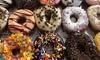 20% Cash Back at Donut World