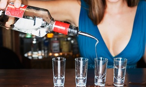 Epic Training Group: $35 for SITHFAB201 Accredited Responsible Service of Alcohol (RSA) Course with Epic Training Group ($75 Value)