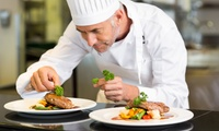 Live Online Cookery Course with Live Online Academy (96% Off)