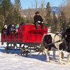 Up to 50% Off Private Sleigh Rides in Garden Valley