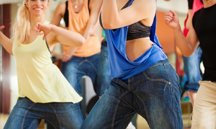 Elite Health & Wellness - Loxahatchee Groves: 5 or 10 Zumba Classes at Elite Health & Wellness (Up to 56% Off)
