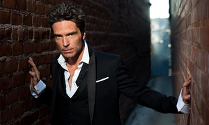 Richard Marx: Richard Marx (Friday, September 25, at 8 p.m.)
