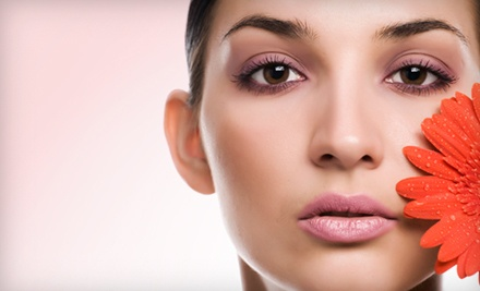 20 Units of Botox for 1 Area (a $250 value) - Derma Laser Center in Hollywood