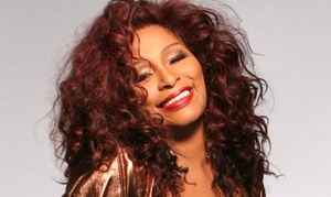 Circle Of Sisters Presents R&B Live with Chaka Khan, Avant & Tamar Braxton: WBLS Presents R&B Live with Chaka Khan, Avant, and Tamar Braxton on Saturday, October 17, at 8 p.m.