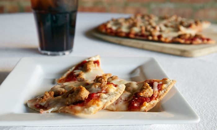 Big Sal's Pizza - Hartley: Pizza for Two or Four at Big Sal's Pizza (Up to 45% Off)