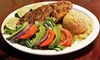 La Cabaña Mexican Grill & Bar - Charlotte/Matthews: Mexican Cuisine at La Cabaña Mexican Grill & Bar (Up to 50% Off). Two Options Available.