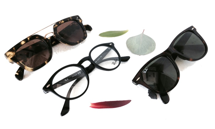 Robertson Optical - Robertson Optical: $20 for $75 Towards Designer Eyewear at Robertson Optical (73%Off)