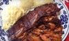 Bobby's Hawaiian Style Restaurant - Lynnwood: $10 for $20 Worth of Hawaiian Cuisine and Drinks at Bobby's Hawaiian Style Restaurant