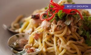 Sole Mio: Northern Italian Cuisine or Takeout at Sole Mio (Up to 45% Off)