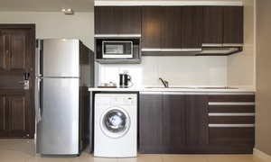 AAO Appliance Outlet: $49 for $99 Worth of Large Appliances — American Appliance