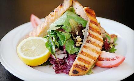 $40 Groupon to Vivoli Cafe & Trattoria - Vivoli Cafe & Trattoria in West Hollywood