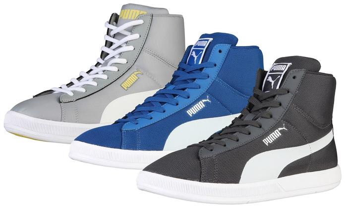 scarpe puma archive