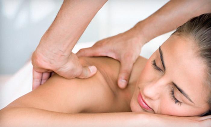 Elements of Healing Massage and Reflexology - Knoxville: 60- or 90-Minute Massage at Elements of Healing Massage and Reflexology (Half Off)