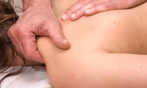 Eleon Massage: $105 Worth of Ayurvedic Massage from Eleon Massage