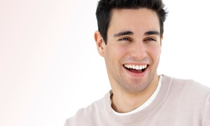 Neal B. Jones, DMD PC: $59 for a Dental Exam, X-rays, and Cleaning from Neal B. Jones, DMD PC ($235 Value)