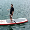 Lucky Bums Inflatable Stand-Up Paddleboard Kit