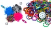 Loom Bands Watch Kit: Loom Bands Digital or Analog Watch Kits. Multiple Colors Available. Free Returns.