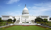 4 Days in Washington, Baltimore and Philadelphia including Transport and Hotels with Vacances Sinorama (from $159)