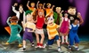 """""""Disney's Phineas and Ferb: The Best LIVE Tour Ever!"""" - Lloyd District: """"Disney's Phineas and Ferb: The Best LIVE Tour Ever!"""" at Rose Quarter on Friday, January 25 (Up to 27% Off)"""
