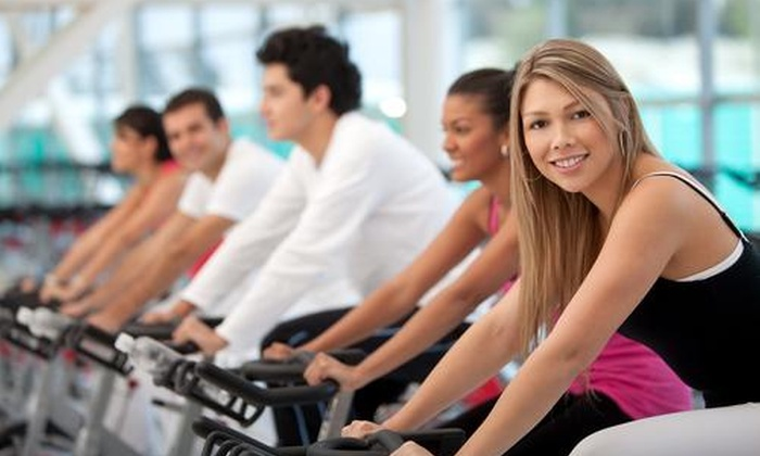Solocicla - Studio City: Up to 62% Off Drop-In Cycling Classes at Solocicla