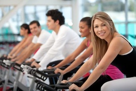 Solocicla: Up to 81% Off Drop-In Cycling Classes at Solocicla