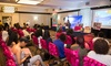 Rainie Howard Enterprises - Embassy Suites Atlanta Airport: Up to 56% Off Entry to the Happiest CEO Conference & Expo by Rainie Howard Enterprises