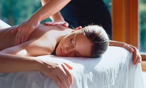 One Or Three 60-minute Deep-tissue Or Swedish Massages At Rightway Health And Wellness (up To 54% Off)