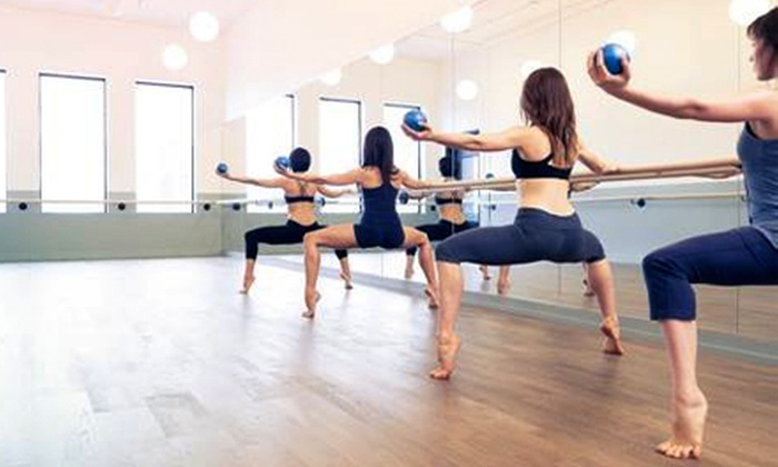 Personal Best Health Club - South Paris: 10 or 20 Drop-In Fitness Classes at Personal Best Health Club (Up to 51% Off)