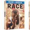 Race on DVD or Blu-ray