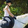 Up to 51% Off Horseback-Riding Lessons in Kyle
