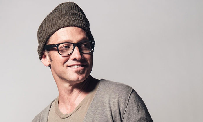 Worship, Stories and Songs Tour: Tobymac, Matt Maher & Ryan Stevenson - Milwaukee Theatre: Worship, Stories and Songs Tour: tobyMac, Matt Maher & Ryan Stevenson on Saturday, December 13 (Up to 28% Off)