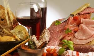 Villa Mattielli: Degustazione vino, olio e tagliere di salumi per 2 persone (sconto 74%)