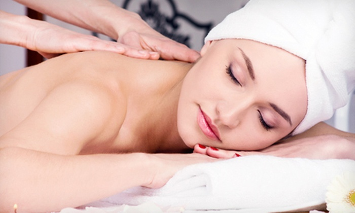 Resolutions Medical Spa - Escondido Plaza: One or Three 60-Minute Massages at Resolutions Medical Spa (Up to 56% Off)