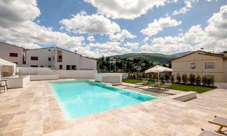 Offerta vacanza The Florence Hills Resort and Spa a prezzo scontato
