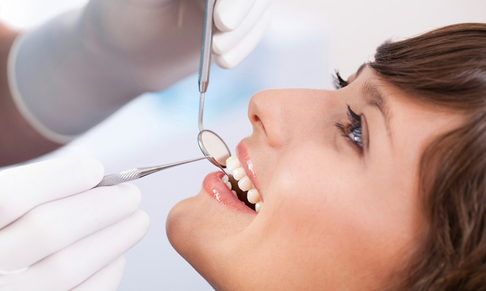 The Smilist - Flushing: $79 for a Dental Exam, Cleaning, and X-Rays with Teeth-Whitening Strips at The Smilist ($335 Value)