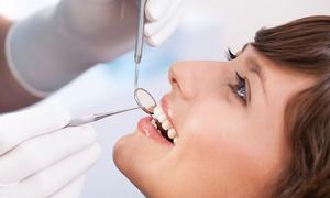 Dr Domenico Demattia: Pulizia denti, scaling e curettage, sbiancamento LED e bite su misura (sconto fino a 87%)